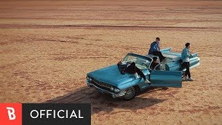 [Teaser] 5tion(오션) - Wanna Know You