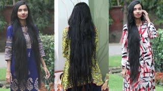 Indian Hair Growth Secrets