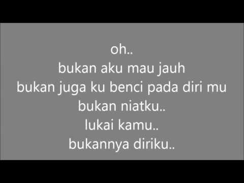 Aiman Tino - Ku Hanya Sayang Padamu (lirik)
