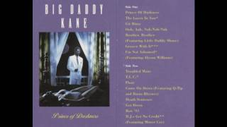 Watch Big Daddy Kane Death Sentence video