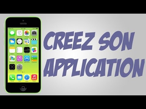 tuto cr er une application gratuite iphone ipad android youtube. Black Bedroom Furniture Sets. Home Design Ideas