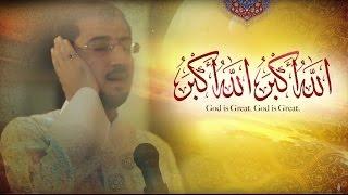 الأذان الخاشع بصوت الحاج أباذر الحلواجي جديد 2017
