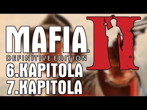NOVÉ Remaster CUT SCÉNY??   Mafia 2 Remaster #4