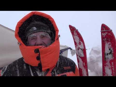 Skitour Türkei Schutzwall Ararat Interview 2 Peter 00152