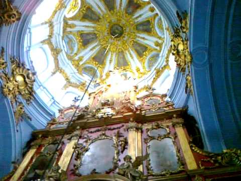 Киев | Андреевская церковь