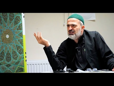 The Secret to Memorising the Qur'an' - Shaykh Samir Al-Nass