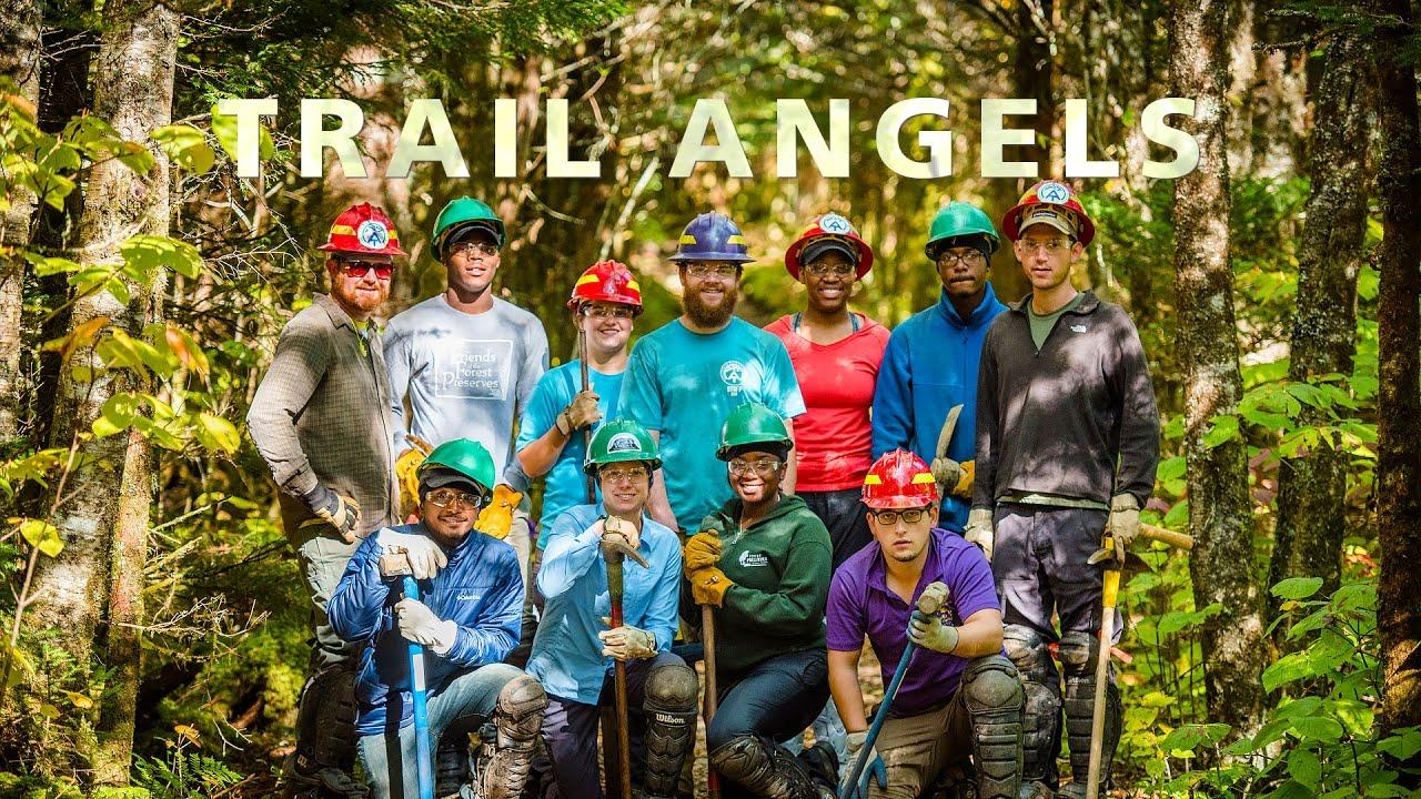 Appalachian Trail Conservanacy - Trail Crews