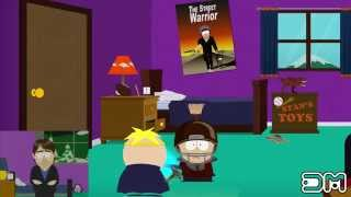 South Park The Stick of Truth - Tom Cruise Won