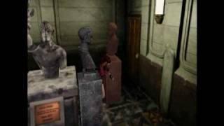 Resident Evil 2 Walkthrough Claire B Part 3
