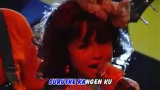 Tasya - Kidung Kangen [Official Music Video]