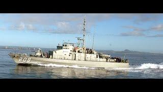 Sea Patrol - Mayday! - [Staffel 1 Folge 7]