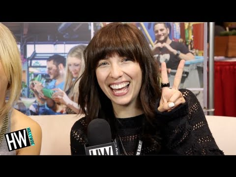 Strawburry17 Talks Joey Graceffa Friendship & Nerdiness!