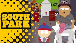 $200 to Fly to the Moon - SOUTH PARK