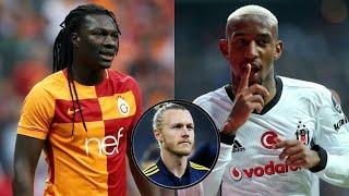 Süper Lig'e Dönmek İsteyen En İyi 11