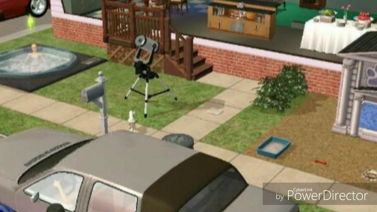 Страшные истории the sims: dawnkta mod youtube.
