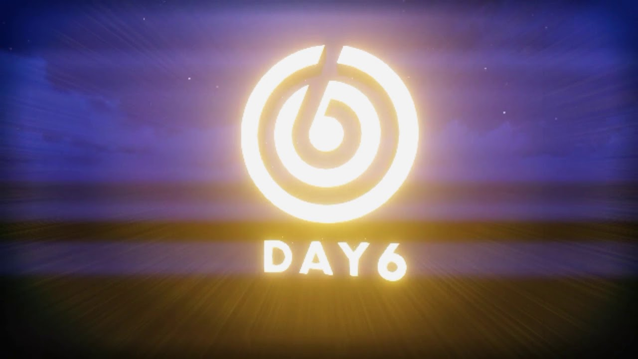 Day6 Logo