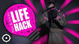 10 AIRSOFT LIFE HACKS| Sniper-as.de