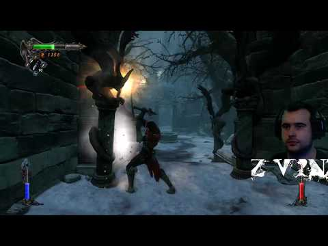 🔴🎮Castlevania - Lords of Shadow Folge 9