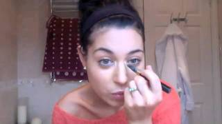 Alessia P - Wie schaffen die perfekte Basis