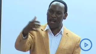KFCB CEO Ezekiel Mutua wants toy guns banned