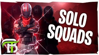 HOW TO TAKE DOWN ENTIRE TEAMS BY YOURSELF IN FORTNITE (Fortnite Battle Royale)