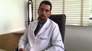 """Dr. Vinicius Medina Lopes, fala sobre Projeto Ser Mãe e Fertilização """"in vitro""""."""