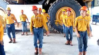 Goyang Asik UT FMC PAMA BKJ Crew