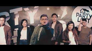林宥嘉組曲 Yoga Lin Medley -  (無伴奏合唱版本) - SENZA A Cappella
