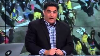 TYT - 12.02.15: San Bernadino, Mass Shootings, Gollum, and Prostitution(A portion of our Young Turks Main Show from December 02, 2015. For more go to http://www.tytmembership.com. Download audio and video of the full two hour ..., 2015-12-03T17:00:00.000Z)