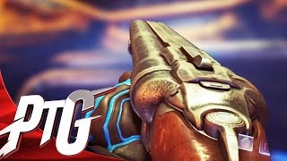 Doom: Super Shotgun Guide & Tips (Doom 2016 Multiplayer)
