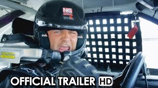 Gambar cover Ben Collins: Stunt Driver Official Trailer (2015) - DVD and Blu-Ray Release [HD]