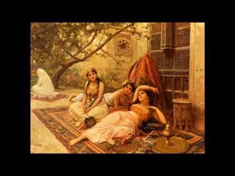 EN UNA NOCHE MARAVILLOSA (Moaxaja) - NUBA GARÎBAT AL-HUSEYN [BITÂYHÎ]