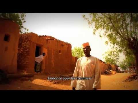 L'Ecole des Maris, Niger