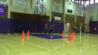 Video Great Basketball Shooting Drill - Building Self Confidence download MP3, 3GP, MP4, WEBM, AVI, FLV Juni 2018