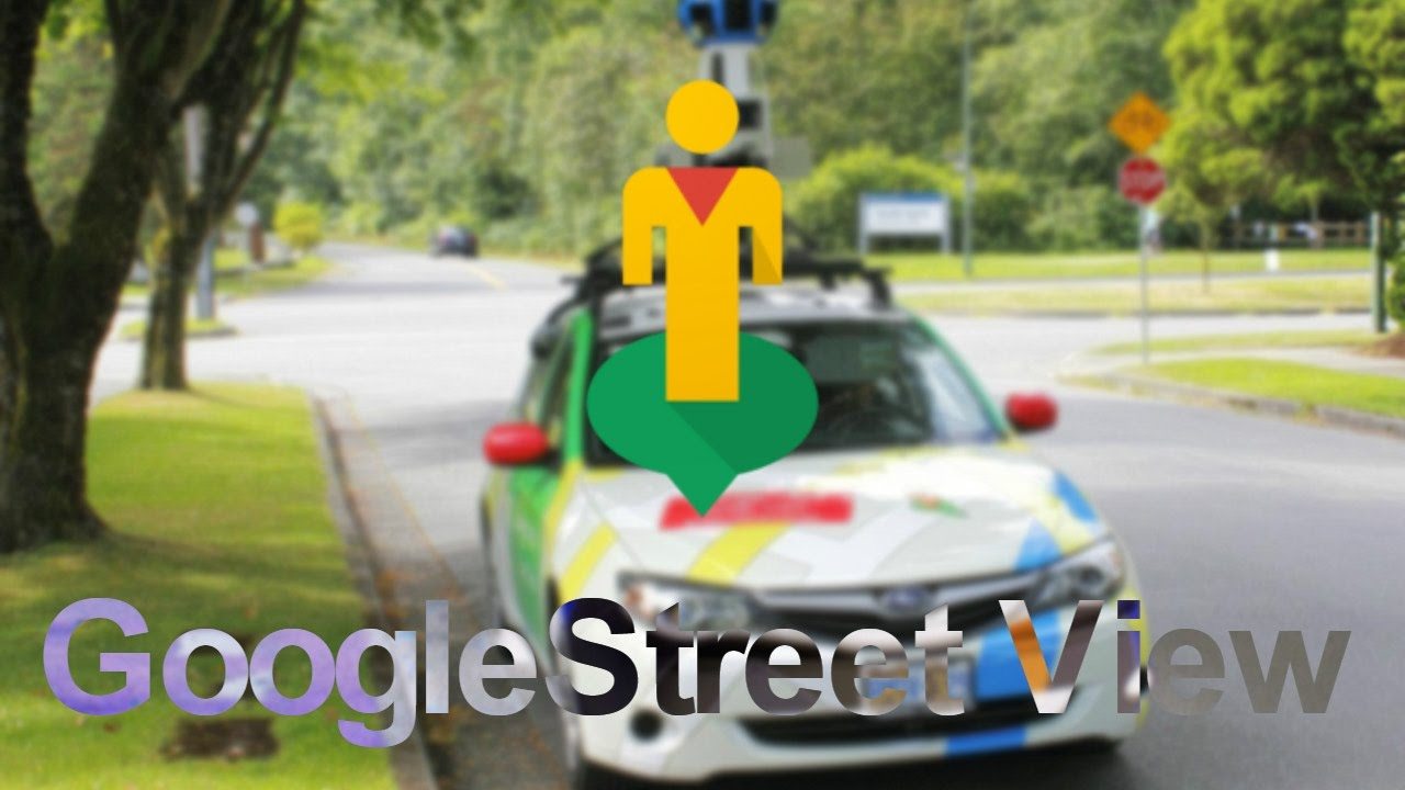 How to See Google Street View 🗺 - 2018    by technical naresh