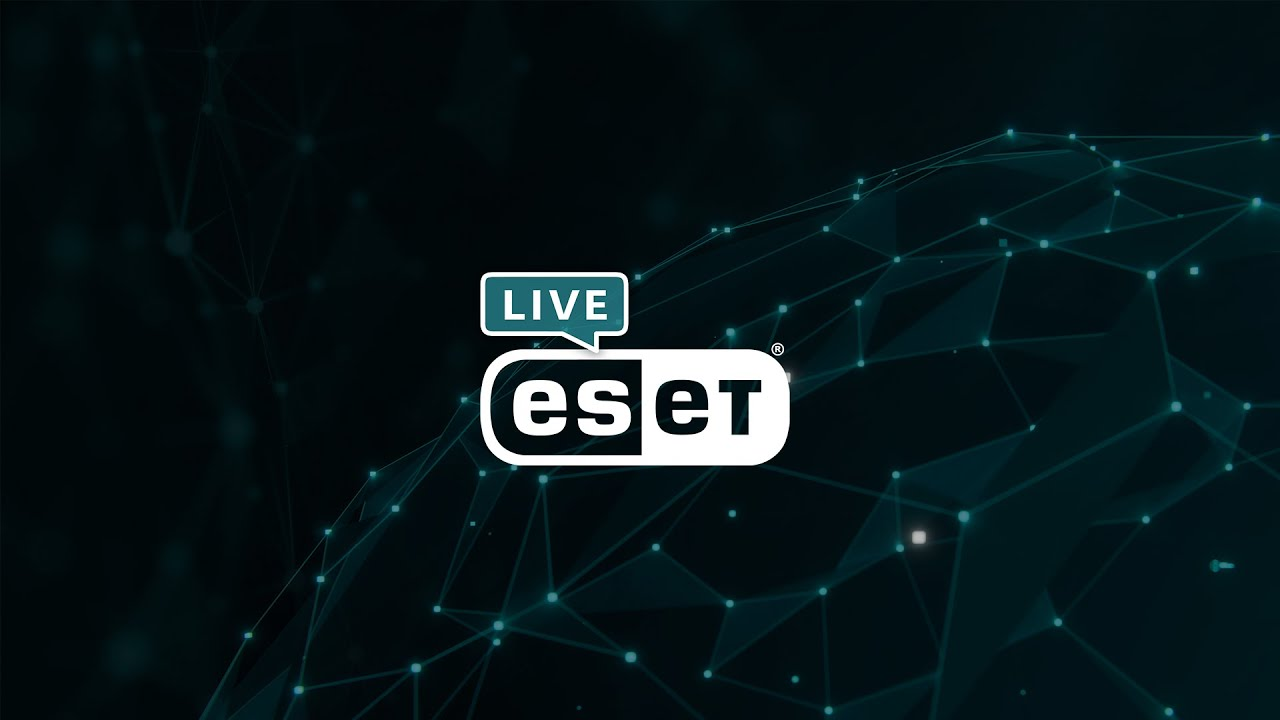 ESET LIVE 2021