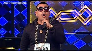 Yo Soy: ¿'Daddy Yankee' convenció al jurado con Shaky Shaky?