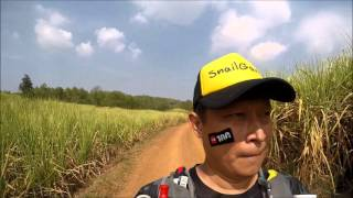 The North Face 100® Thailand 2016
