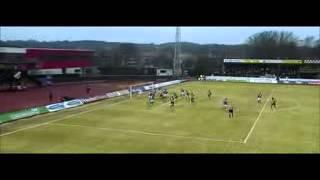 BK Häcken   Djurgården 4 0 Allsvenskan 2013 Omgång 3 Alla mål