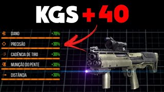 Modern Strike online / KGS +40 tá muito foda😱...《Shiny》