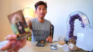 "VIRGO SOULMATE "" WILL THIS GET BETTER? "" JULY 13 14  DAILY TAROT READING"