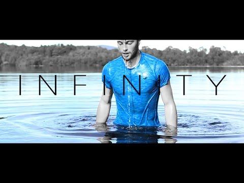 INFINITY - NIYKEE HEATON -  COVER