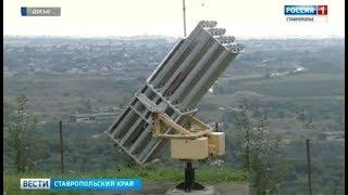 На Ставрополье готовы к бою с градом