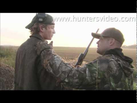 Hunting In Czech Republic - Hunters Video