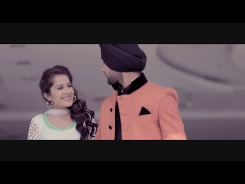 LOOK - Daljinder Sangha | Panj-aab Records | Latest Punjabi Songs 2016 HD