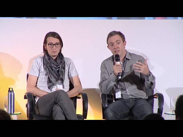 DEVCON1: Panel - Scalability