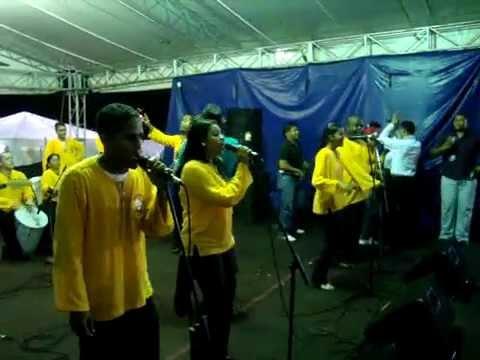 Bumbay Calipso & Negro Jackler - Mixing The People