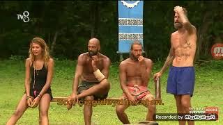 Survivor Turabi ve Hakan kavgası