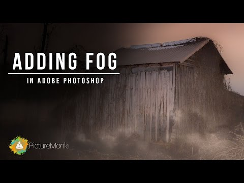 Download How To Create Fog In Photoshop Photoshopdesire Com