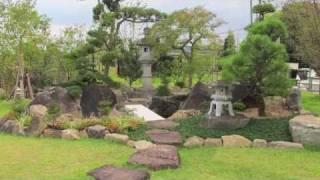 Small Japanese Garden: Nara Garden Fest. 2010